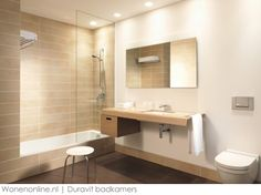 Duravit - Bathroom design series: X-Large - bath room furniture from ...