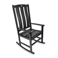 Outdoor Rocking Chair   BedBathandBeyond.com