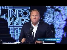 Kissinger's RothCop Invites Alex Jones To Join The NWO