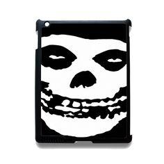 The Misfits Band Poster TATUM-10928 Apple Phonecase Cover For Ipad 2/3/4, Ipad Mini 2/3/4, Ipad Air, Ipad Air 2