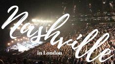 NASHVILLE CONCERT IN LONDON