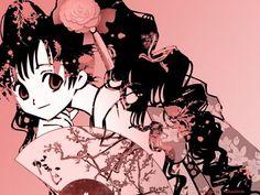 Tags: Anime, CLAMP, xxxHOLiC, Kunogi Himawari
