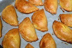 Γευστικές απολαύσεις από σπίτι: Τυροπιτάκια