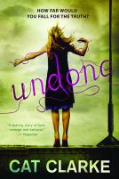 Tome Tender: Undone by Cat Clarke