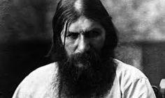 Toen Raspoetin ouder was ging hij in het dorpje Pokrovskoe in Siberië wonen. Hij was een lompe boer en stond bekend als paardendief, dronkelap en verleider van jonge meisjes. Mensen beweerde wel dat hij speciale krachten had. Zo  wees hij aan wie de paardendief was bij een ruzie, waarbij zijn vader betrokken was. Dit bleek ook nog waar te zijn.