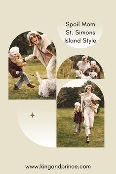 3 Surefire Ways to Enjoy Mother's Day on St. Simons Island