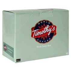 Timothys World Tea English Breakfast Tea 24Count KCups For Keurig Brewers Pack of 2 >>> Click image to review more details.