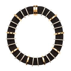 Ynes Necklace - Orly Genger by Jaclyn Mayer - $345 - domino.com