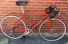 """SPECIALIZED SIRRUS VINTAGE RACING  BICYCLE 48 CM - 19"""" - NICE LUGGED FRAME #Specialized"""