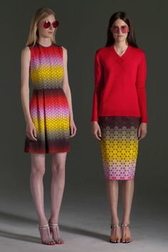 The Best Looks from Resort 2013