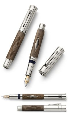 2010 Pen of The Year - Faber Castell