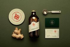 Stanford Shaw — The Dieline - Branding & Packaging