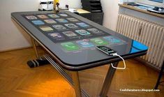 iPhone is a most popular and fast growing e-Gadget of 21th century and numbers of people inspired by iPhones. Few days ago, we have been sha...