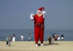 People across India gear up for Christmas revelry  - Read more at: http://ift.tt/1ZsgRJq