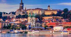 Lua de mel em Budapeste | Hungria #Budapeste #Hungria #europa #viagem