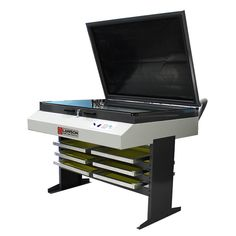 LED-5000 Screen Printing Exposure Units - Pre-Press & Auxiliary Exposure Units