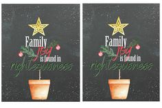 Mimi Lee Printables & More: December 2016 Visiting Teaching Message- FREE Printable