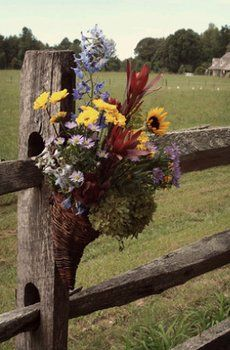 Wedding, Flowers, Reception, Rustic, Decorations, Country
