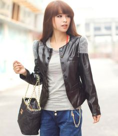 016650572023 77 Best Collarless Jackets images