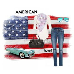 American trend