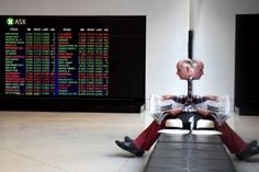 Markets Live Banks climb in upbeat ASX - The Sydney Morning Herald #757Live