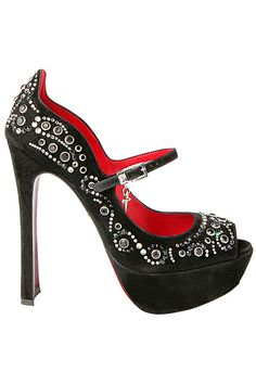 Cesare Paciotti - Women's Shoes - 2012 Fall-Winter