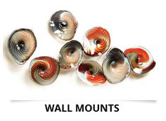 Doug Frates Glass - Splash & Ripple Bowls
