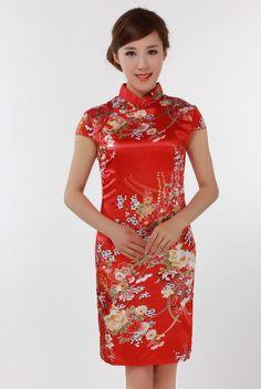 Vêtements de culture asiatique