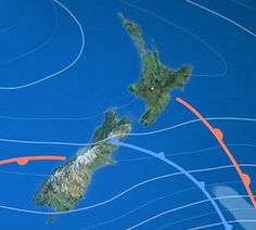 Tauranga Weather - NZ Weather Forecast from MetService.com