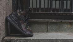 "adidas Tubular X ""Core Black"" - EU Kicks: Sneaker Magazine"