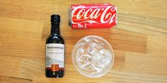 Make a Kalimotxo on a plane (and other airline cocktails)