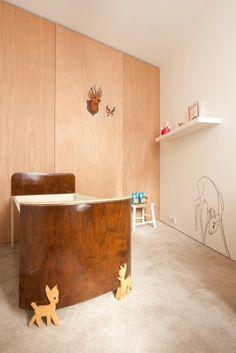 house G-S - GRAUX & BAEYENS architecten