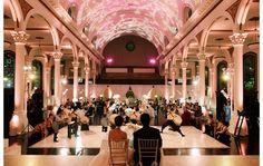 Southern California Wedding Venues: Vibiana | I Do Venues shot by Desi Baytan Photography @Vibiana Events