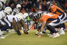 Live coverage: Broncos vs. Chargers, Sunday, 2:25 pm #Broncos... #Broncos: Live coverage: Broncos vs. Chargers, Sunday, 2:25 pm… #Broncos