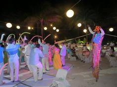 Zanquero, Cancun, Playa del Carmen, Tulum