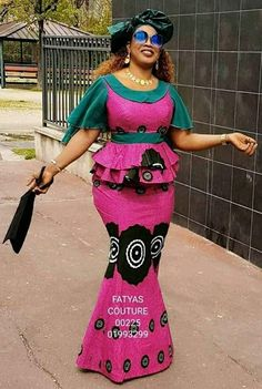 10 Pictures: Latest Ankara fashion styles - Beautiful African Designs - - View the best African fashion styles to create your own fabulous latest ankara styles. Get access to every asoebi and Ankara styles trending now. Short African Dresses, African Blouses, Latest African Fashion Dresses, African Print Dresses, African Print Fashion, Ankara Fashion, Africa Fashion, African Prints, African Fabric