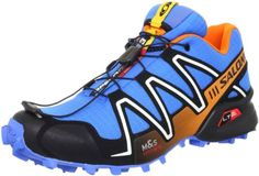 Salomon Men's Speedcross 3 Trail Running Shoe « Clothing Impulse