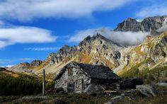 General 1920x1200 landscape mountains nature