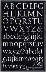 Image result for janet typeface reynolds