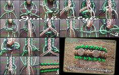 Jungle Style | Swiss Paracord