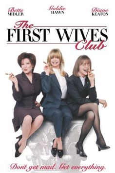 The First Wives Club Amazon Instant Video ~ Bette Midler, http://www.amazon.com/dp/B001D0DQZM/ref=cm_sw_r_pi_dp_d2wNrb19J2K54