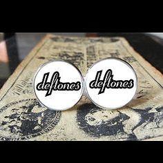 Deftones logo *NEW*