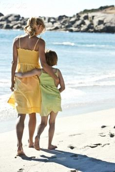 """""""As mothers and daughters, we are connected with one another. My mother is the bones of my spine, keeping me straight and true. She is my blood, making sure it runs rich and strong. She is the beating of my heart. I cannot now imagine a life without her.""""  ― Kristin Hannah, Summer Island"""