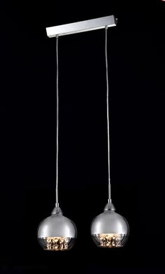 Люстра подвесная Iceberg F012-22-N Maytoni - купить в интернет магазине