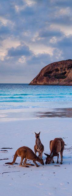 Cape Le Grand National Park, Australia
