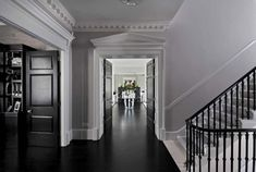 Architecture and design: One Cornwall Terrace, London