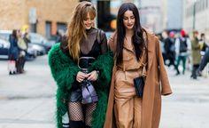 Zugegeben, Fashion-Girls sind nicht einfach zu beschenken. Aber hier kommt die geballte Ladung Inspiration: