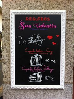 San Valentín / Valentine's Day