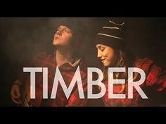 ▶ Timber - Pitbull Ft. Kesha (Tyler Ward & Alex G Acoustic Cover) - Music Video - YouTube
