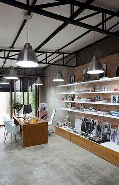 Estúdio Fotográfico Flavia Bechara / Julliana Camargo Arquitetos                                                                                                                                                                                 Mais